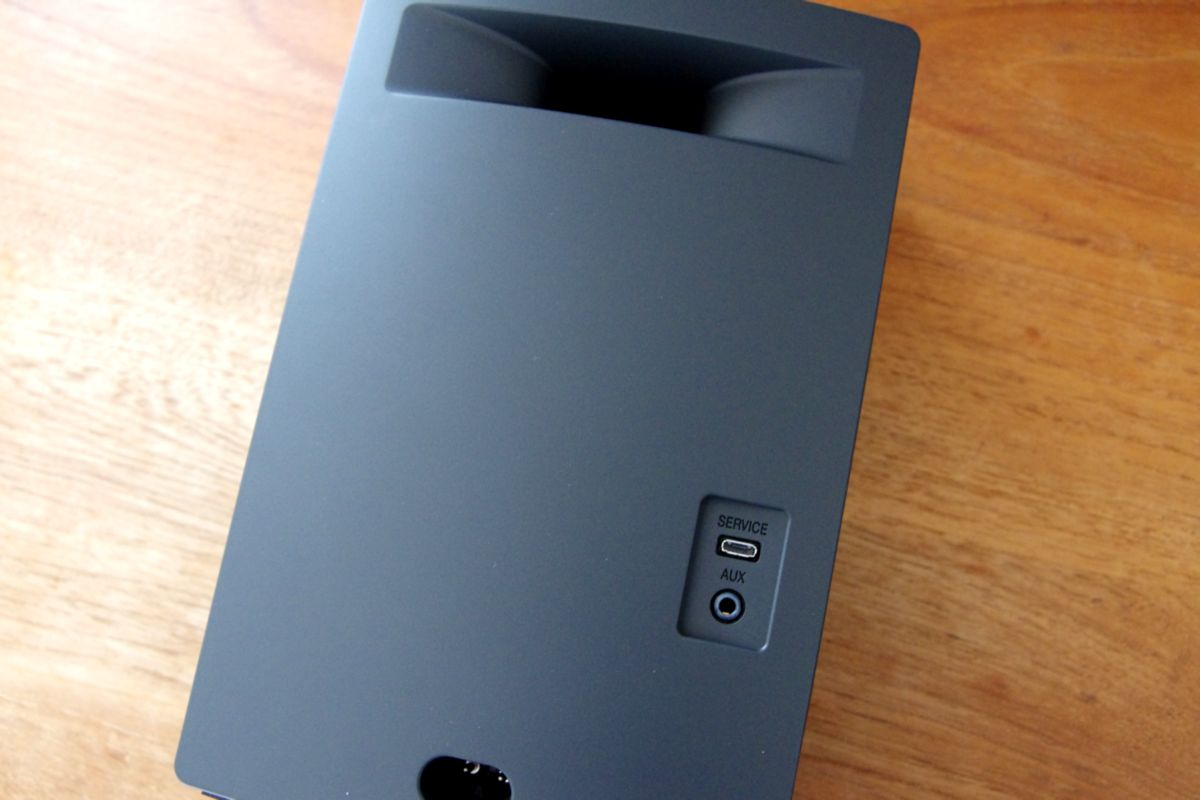 BOSE SoundTouch 10 - 2