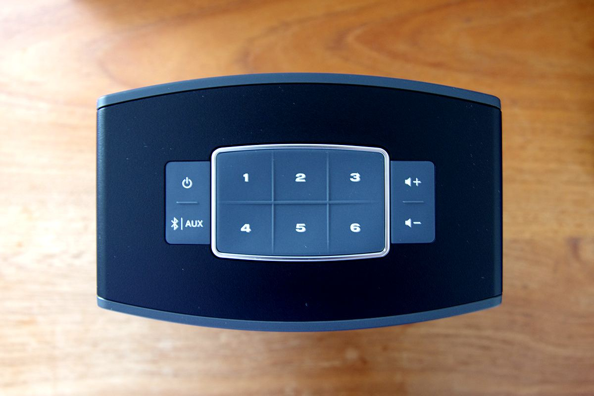 BOSE SoundTouch 10 - 3