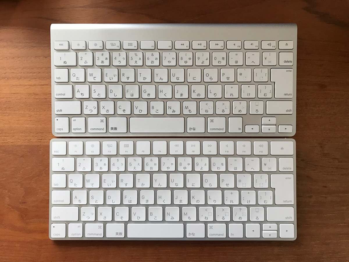 Apple Magic Keyboard - 1