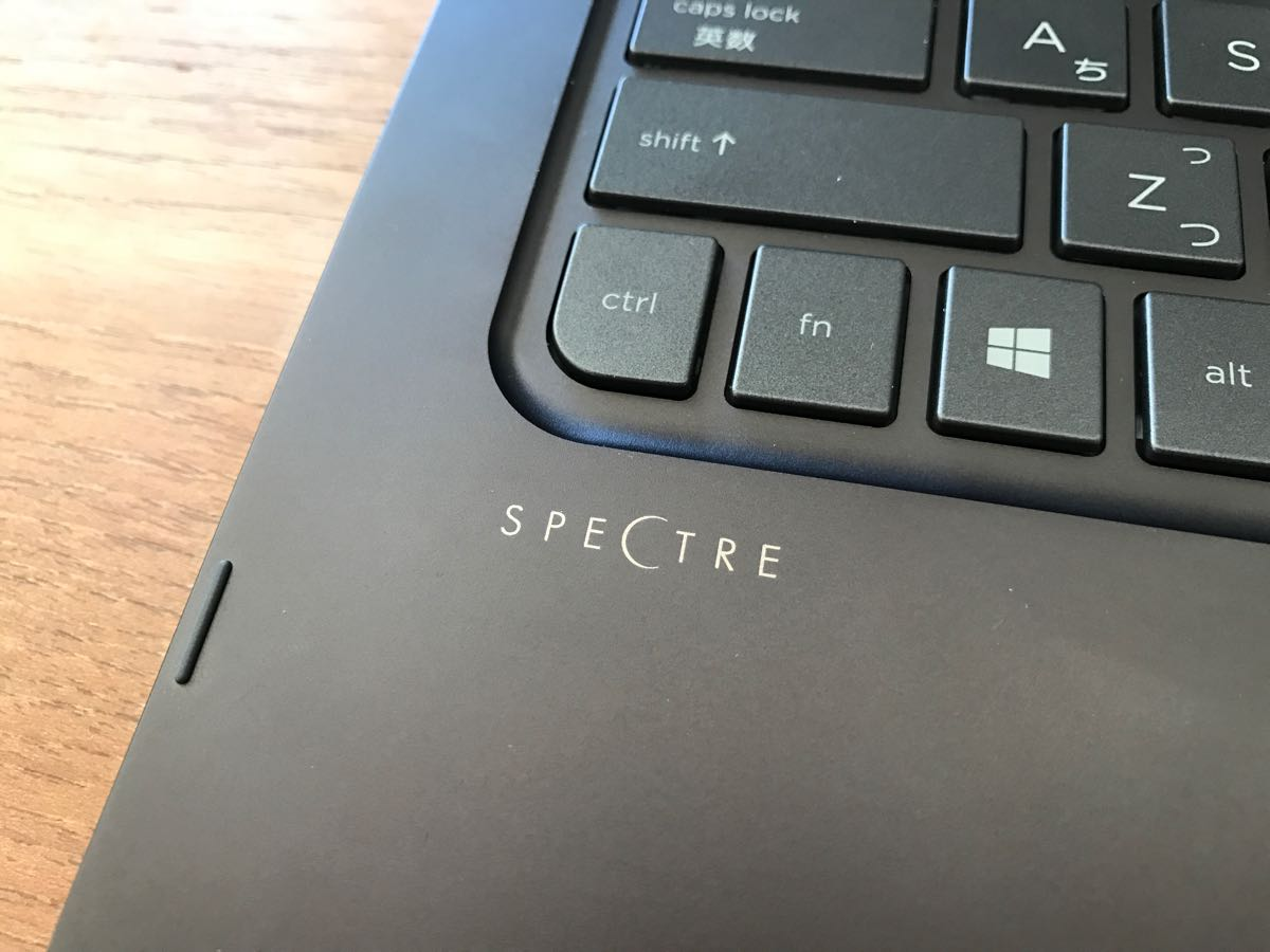 HP Spectre 13 x360 Limited Edition - 6