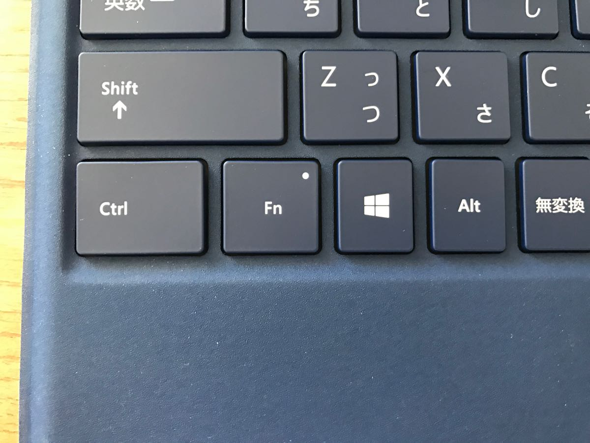 Surface Pro 4 - 4