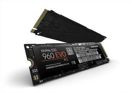 Samsung 960 EVO