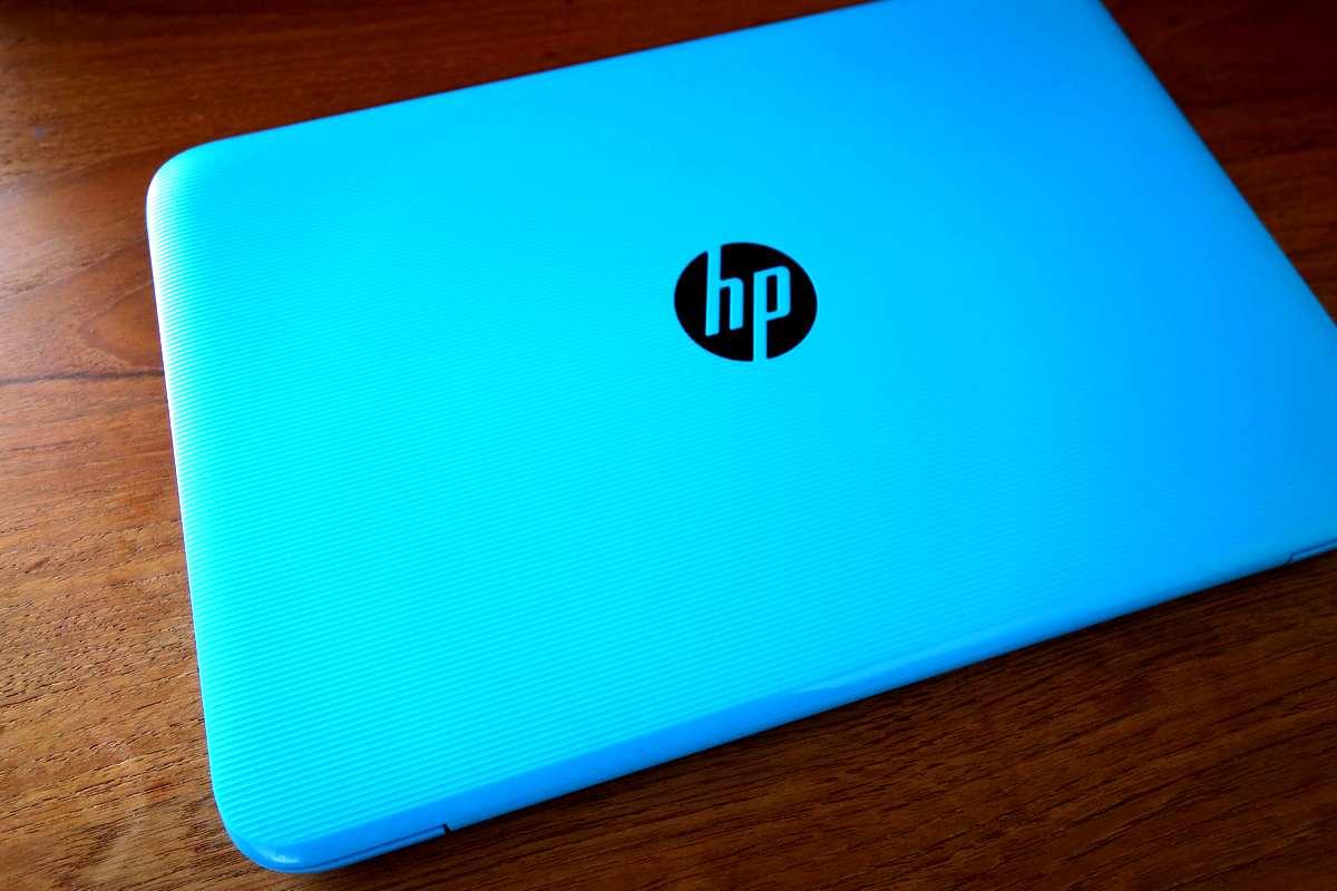 HP Stream 11-y000 - 5