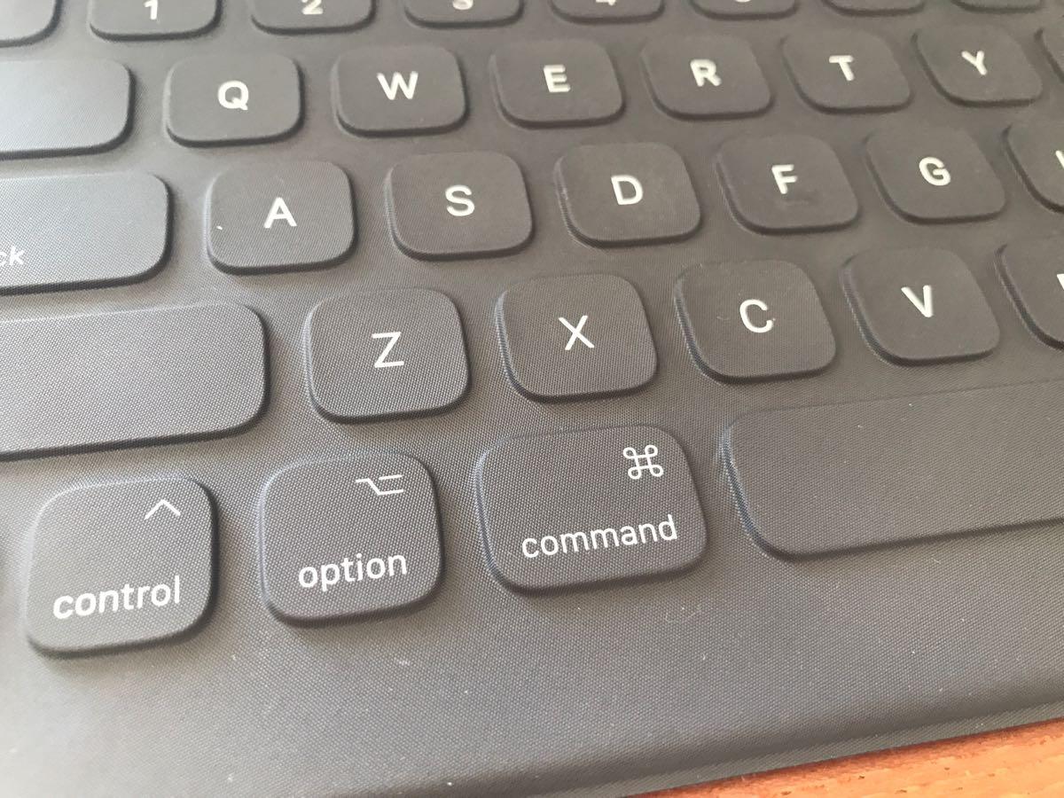 iPad Pro Smart Keyboard - 4