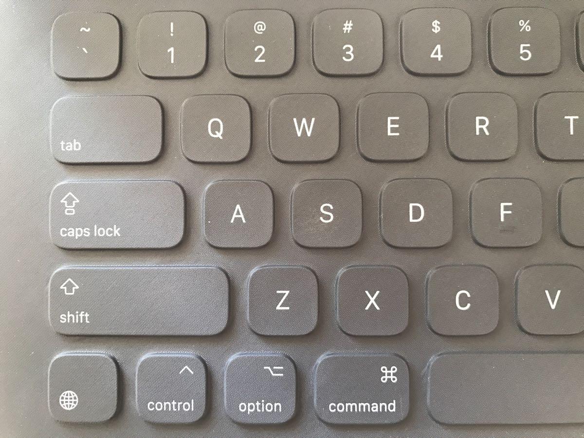iPad Pro Smart Keyboard - 2