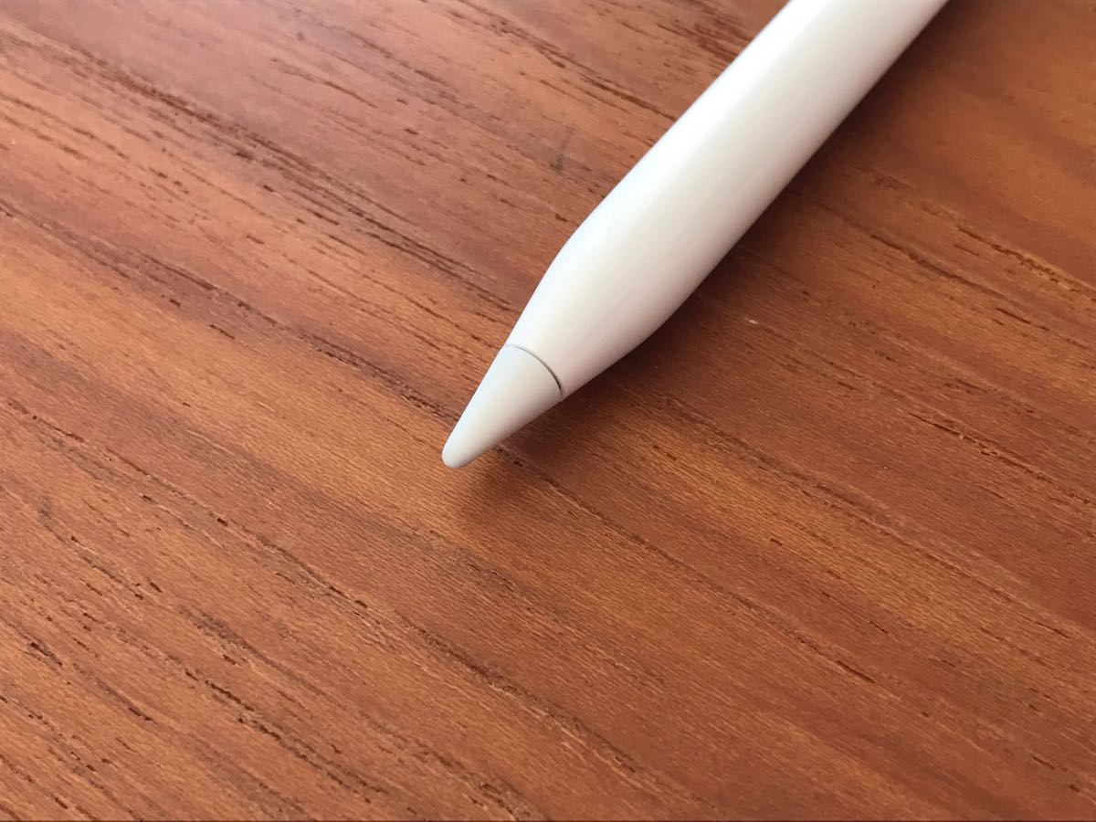 Apple Pencil - 3