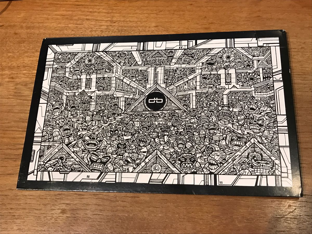 dbrand iPhone 7 skin - 12