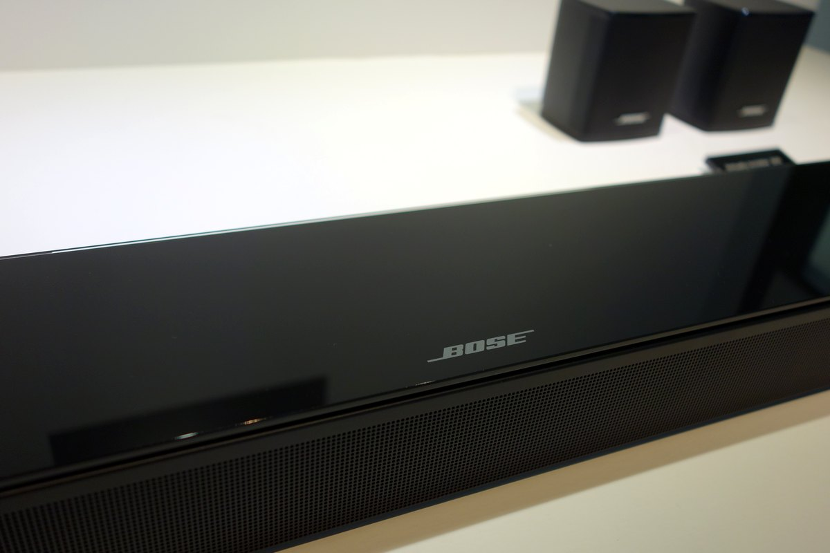 BOSE SoundTouch 300 - 2
