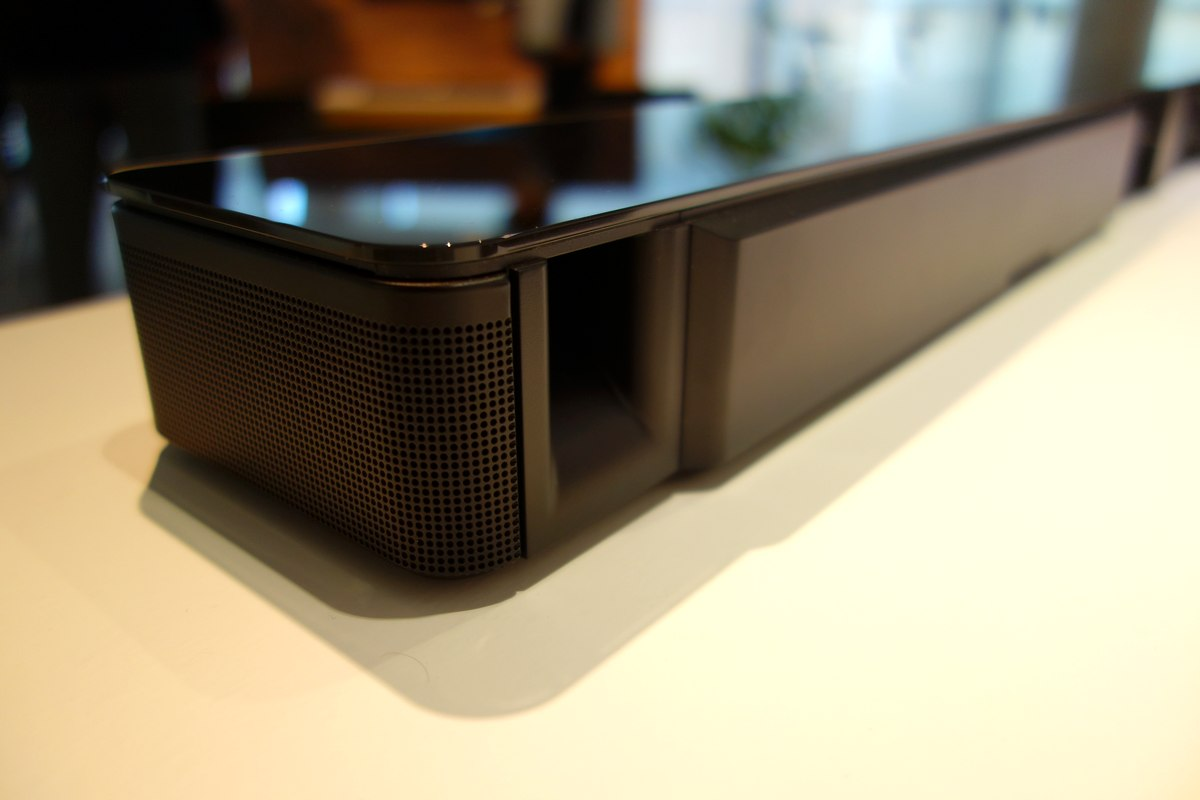 BOSE SoundTouch 300 - 4