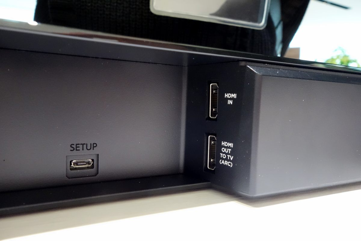 BOSE SoundTouch 300 - 5