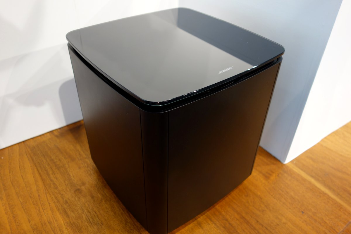 BOSE SoundTouch 300 - 6