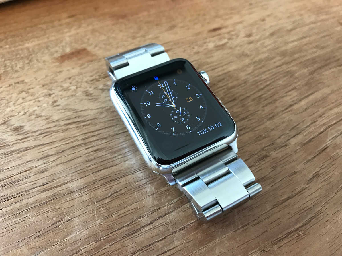 Apple Watch Band - 1