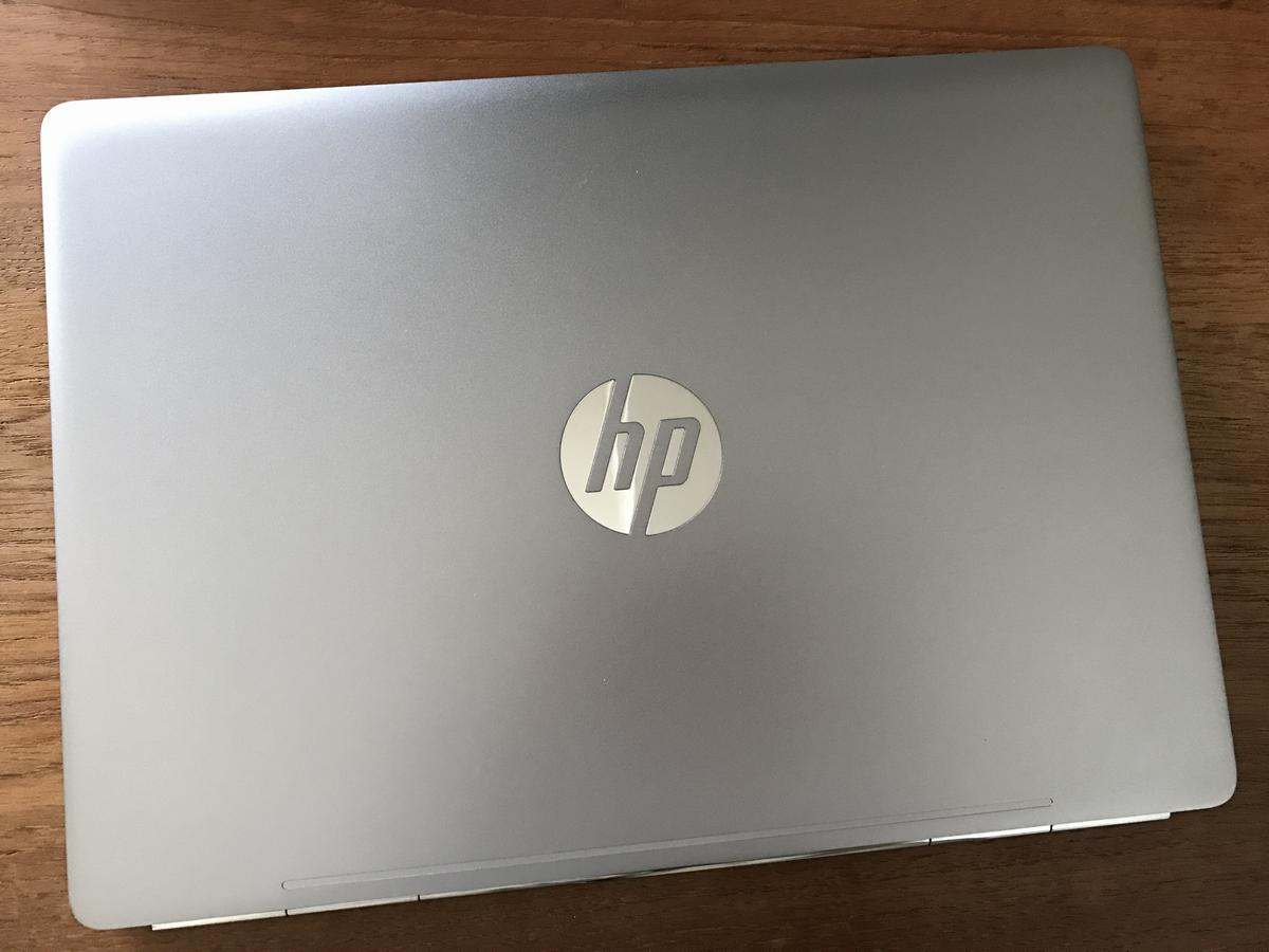 HP EliteBook Folio G1 - 1