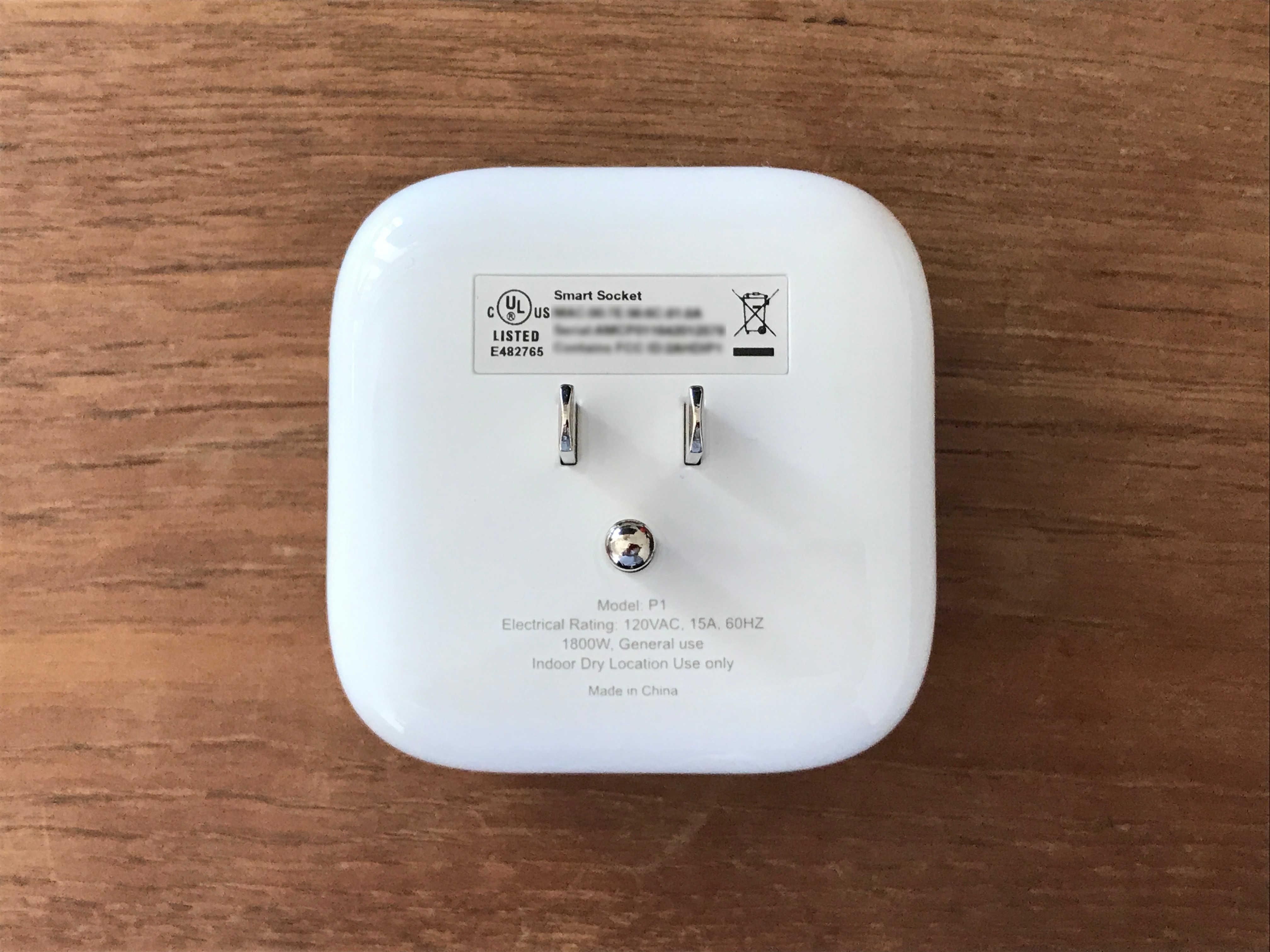 Koogeek Smart Concent - 2