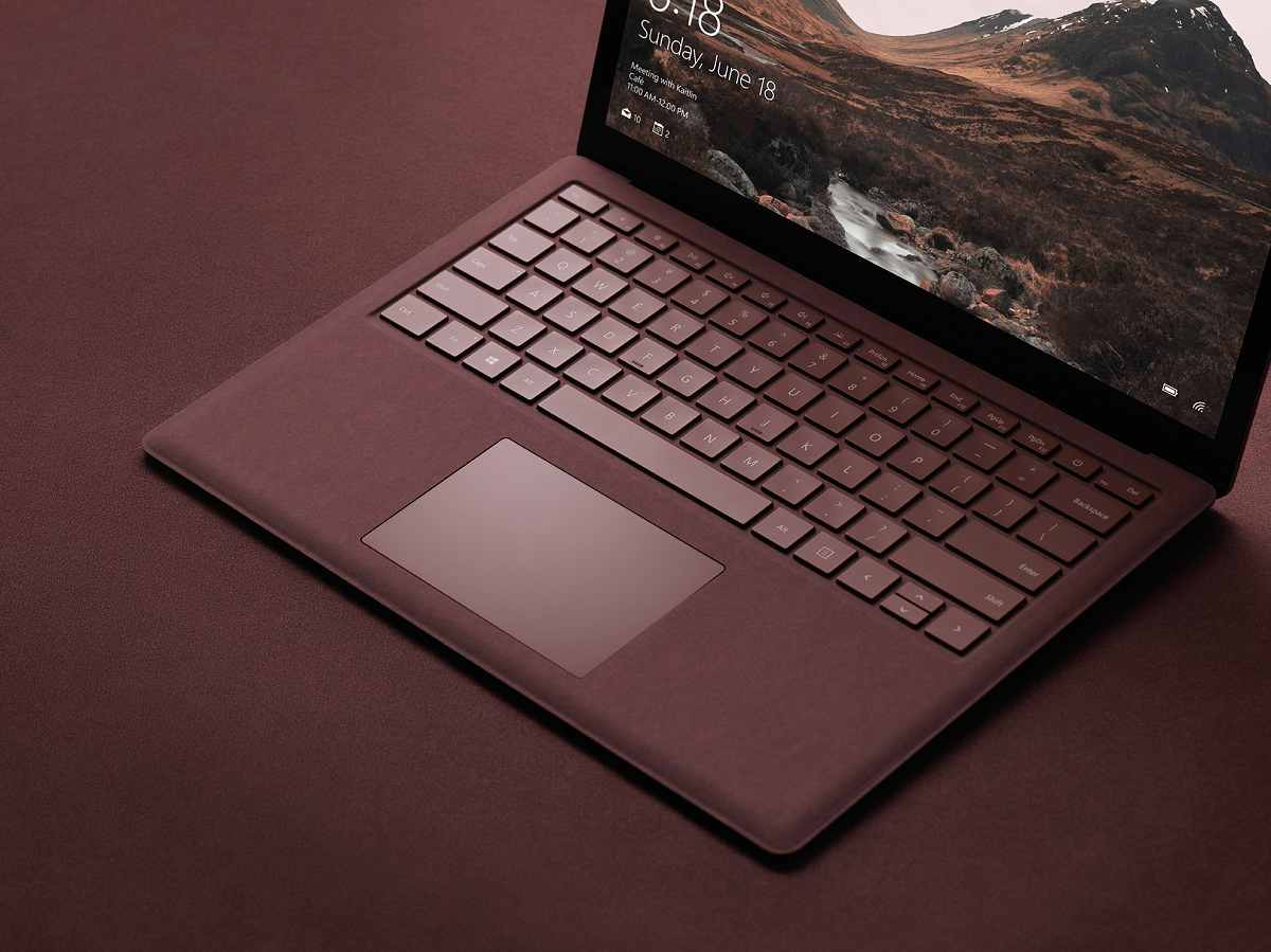 Surface Laptop - 1