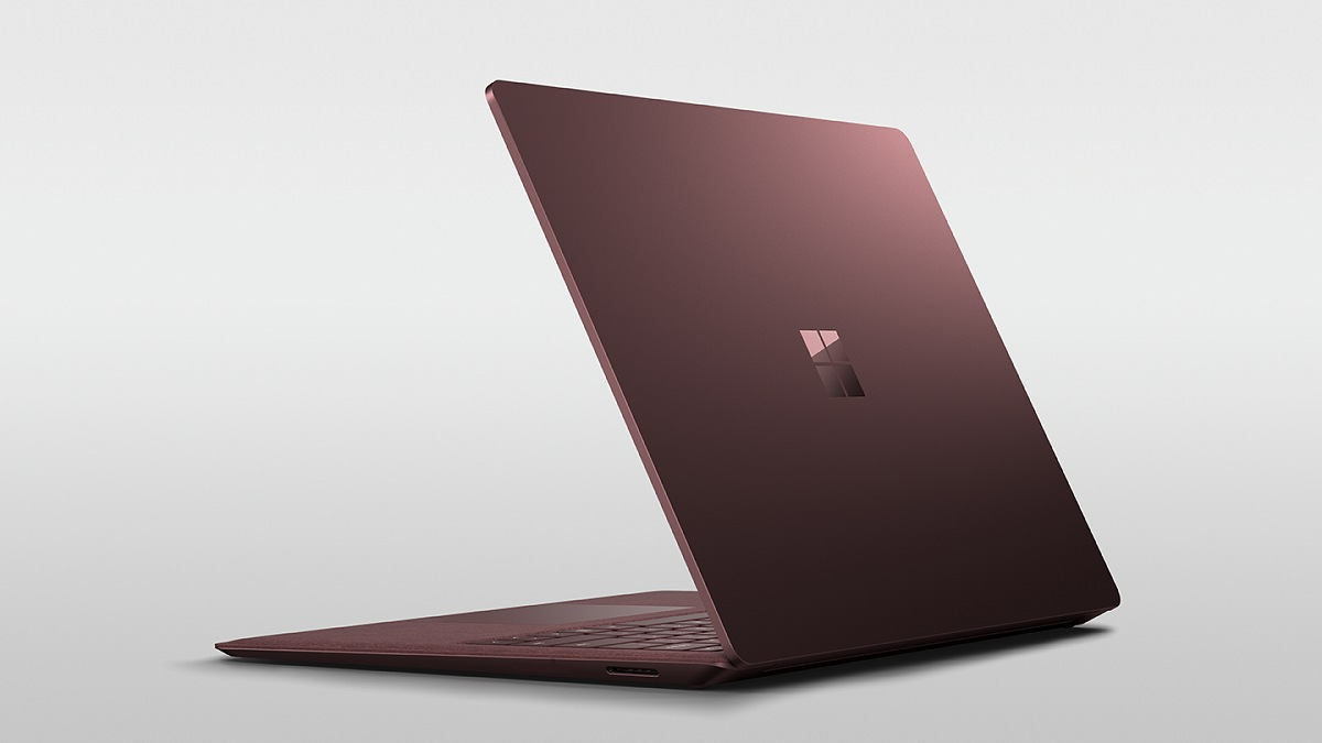 Surface Laptop - 2
