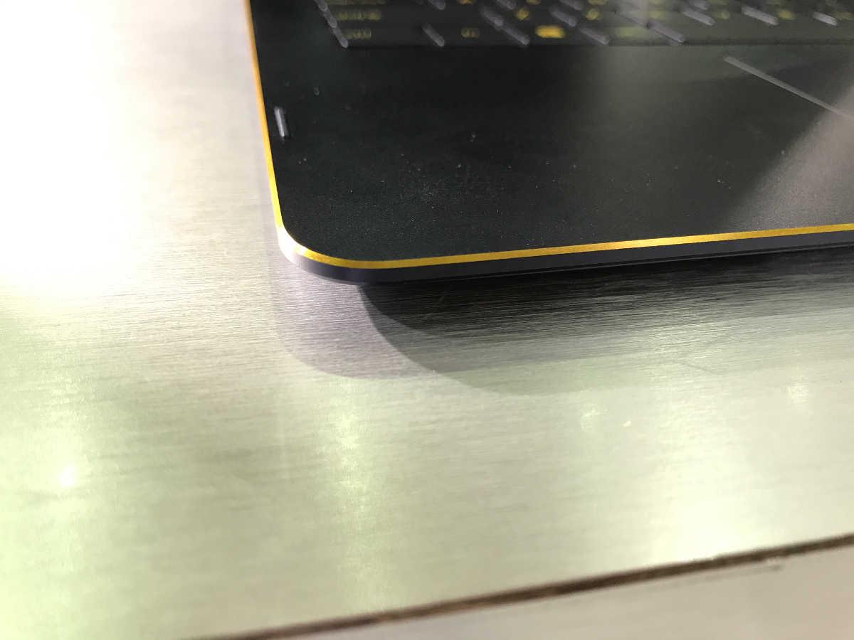 ASUS ZenBook Flip S - 5