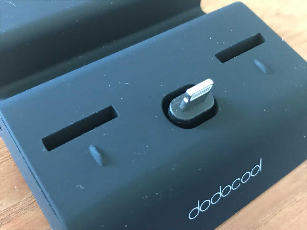 dodocool DA122 - 3