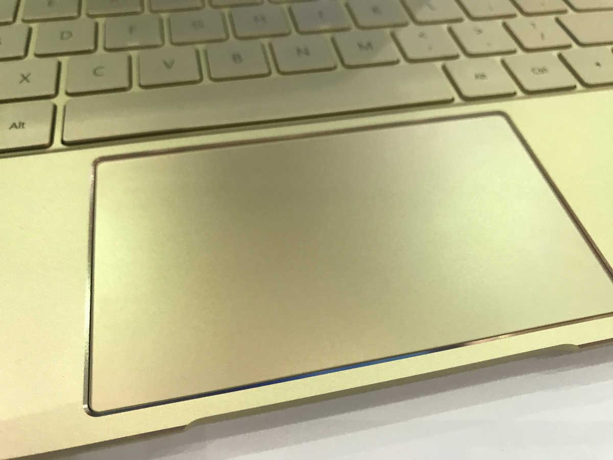 HUAWEI MateBook X - 4
