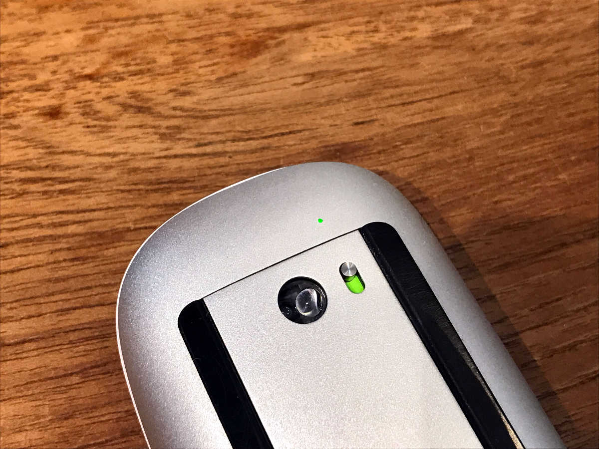 Apple Magic Mouse - 1