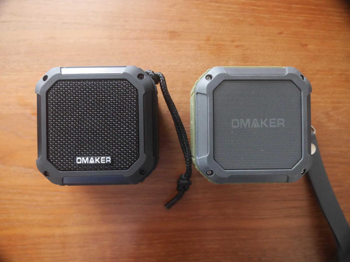 Omaker Nature M4 Plus - 2