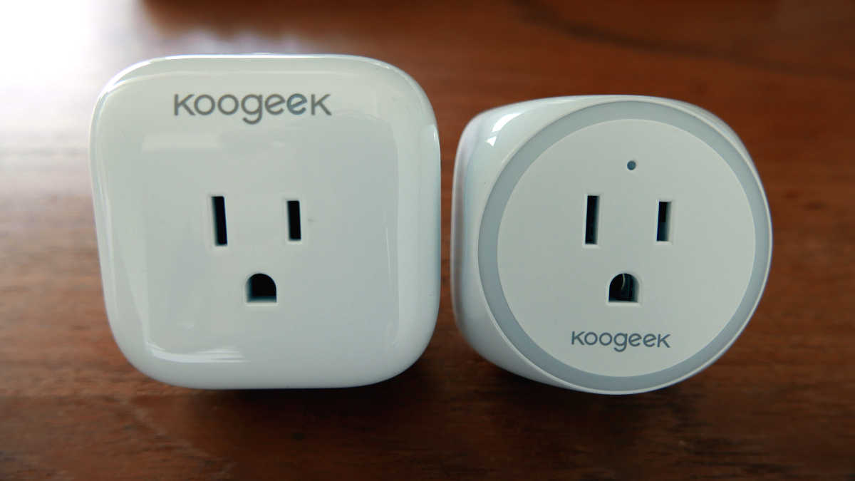 Koogeek Smart Concent (new) - 1
