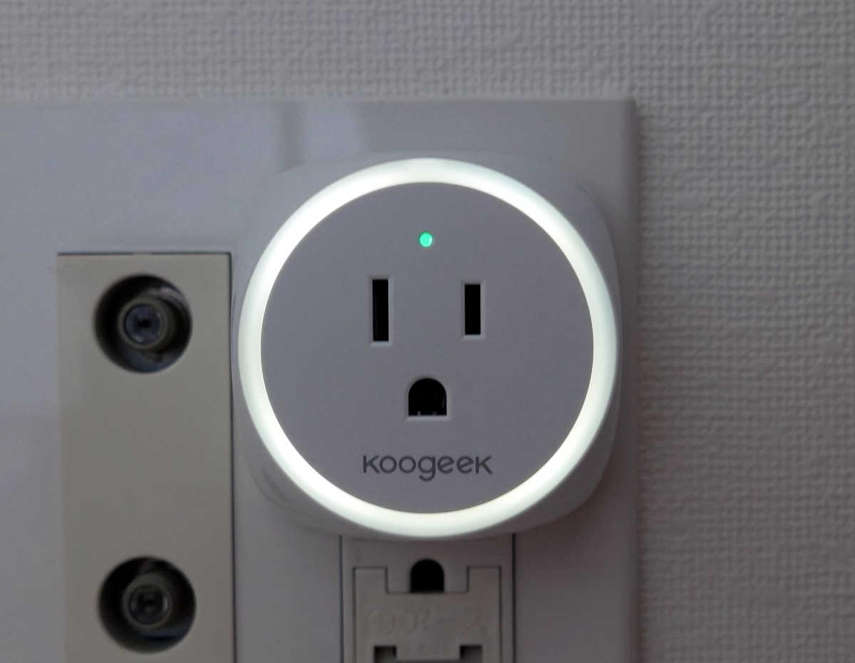 Koogeek Smart Concent (new) - 2