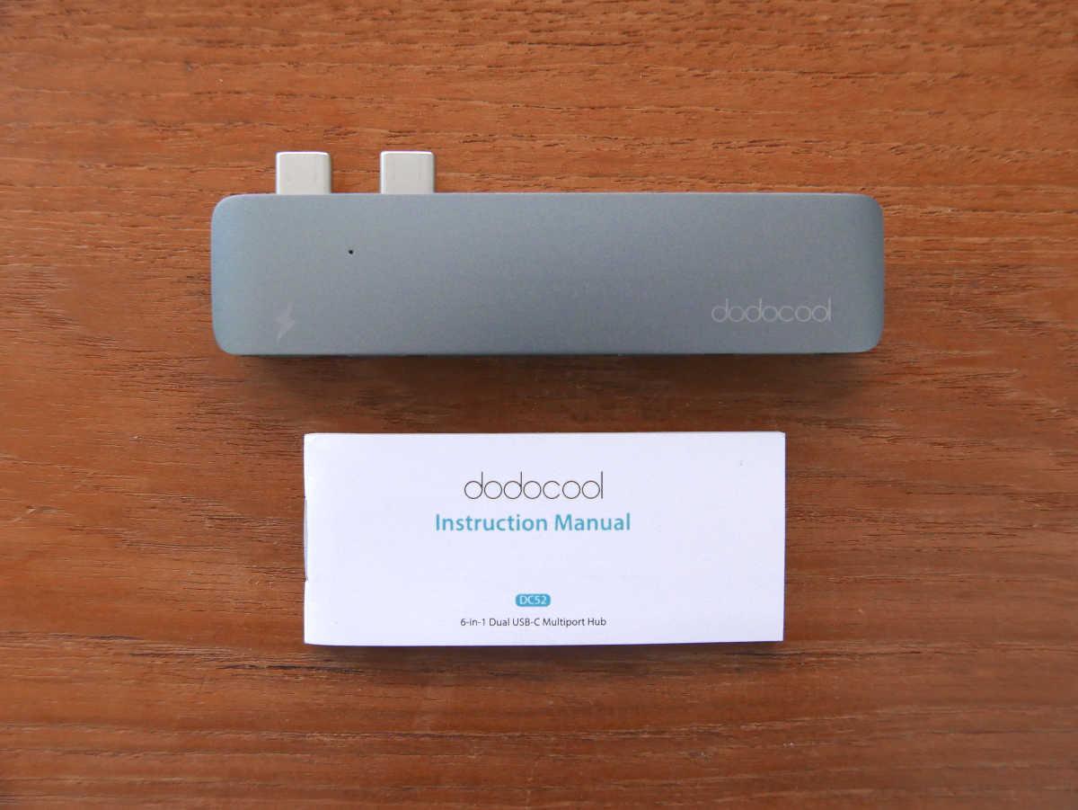 dodocool DC52 - 2