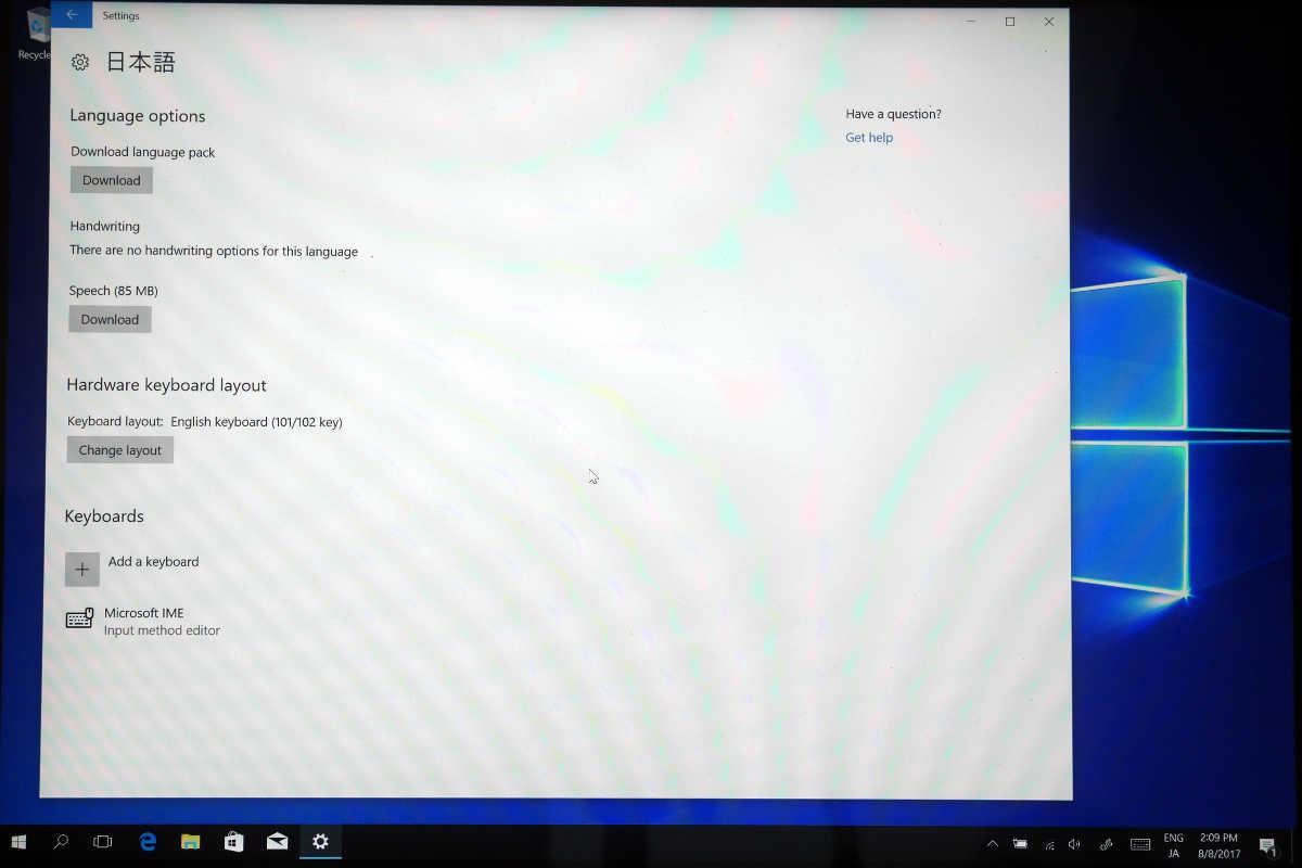 Windows 10 S recovery - 11