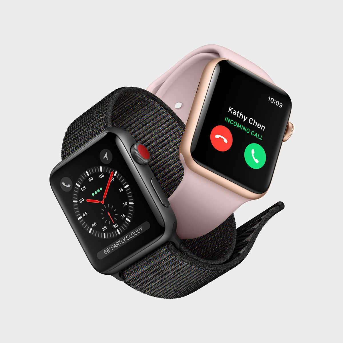 Apple Watch Series 3 - 1