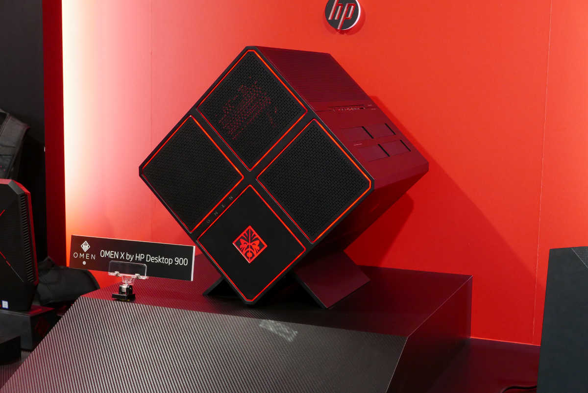 OMEN by HP in TGS2017 - 5