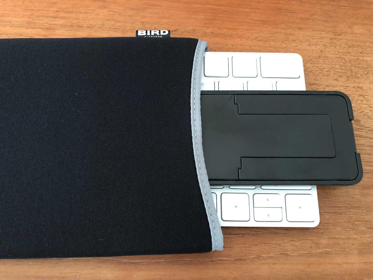 Blogging with iPhone 8 Plus - 2