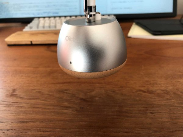 Oittm Apple Pencil charging stand - 15