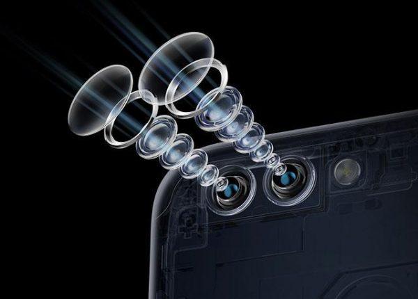 Huawei nova 2 - 2
