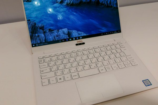 DELL XPS 13(2018)- 2