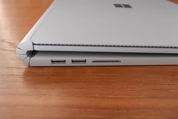Surface Book 2 - 13