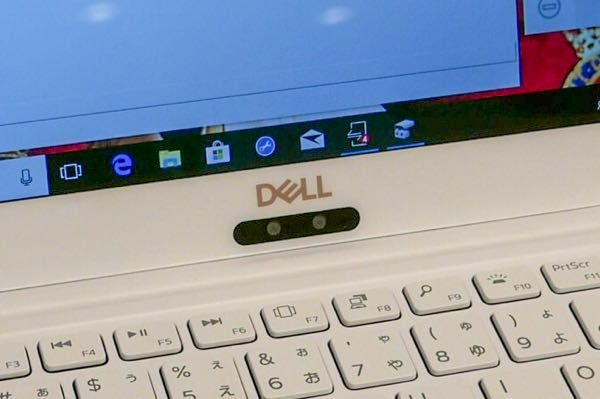 DELL XPS 13(2018)- 4