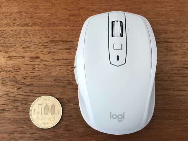 Logicool MX Anywhere 2S - 11