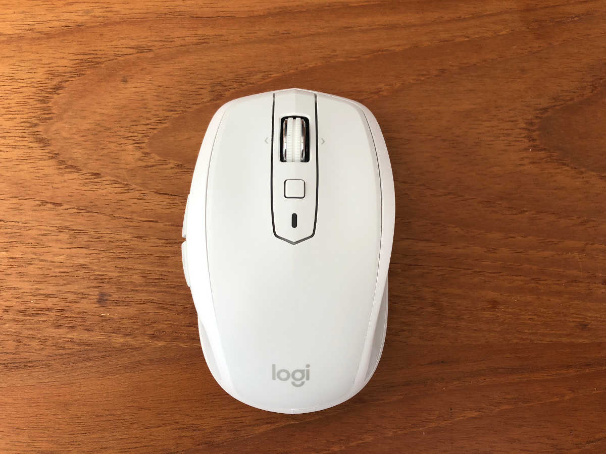 Logicool MX Anywhere 2S - 27