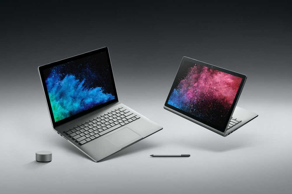 Surface Book 2 15inch