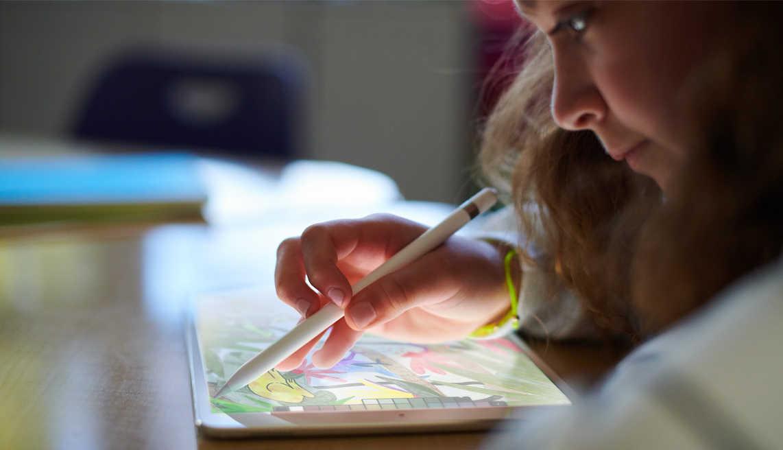 iPad 2018 - 1