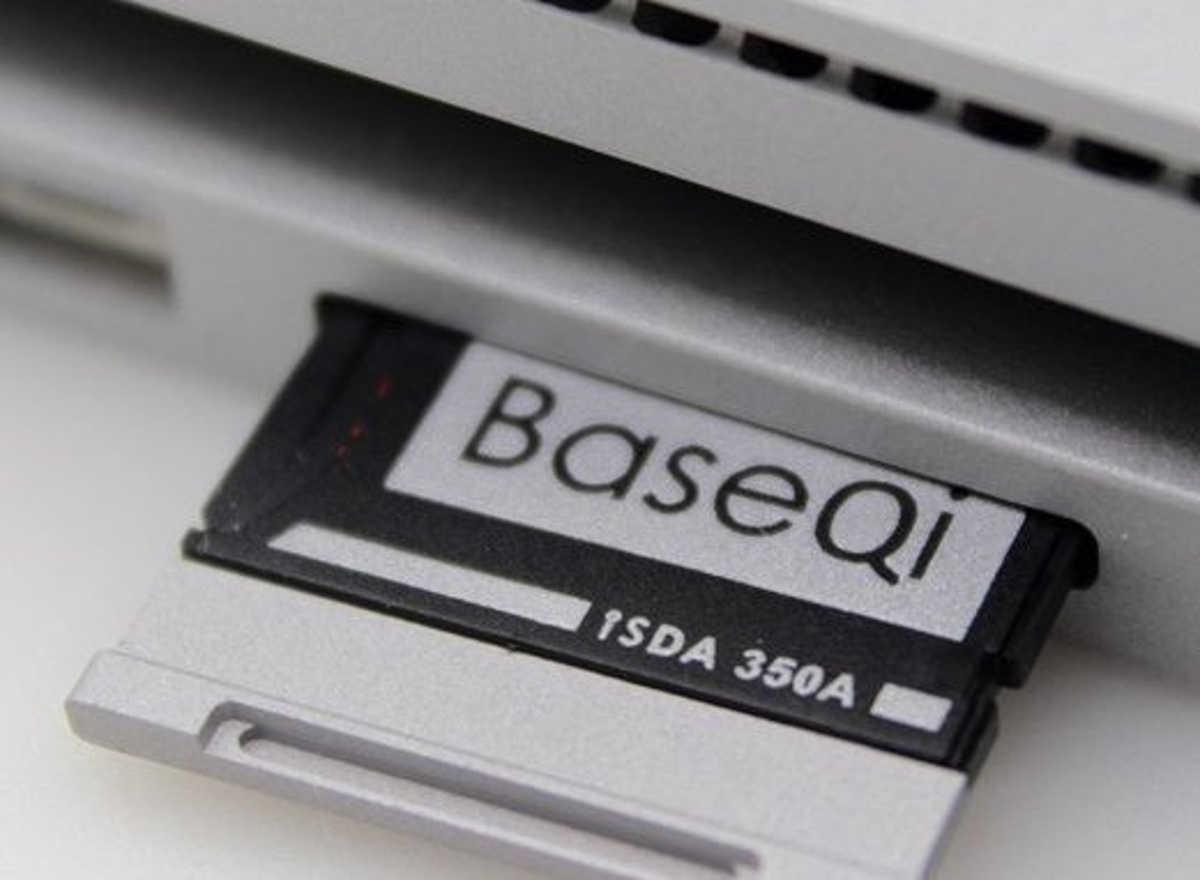 BaseQi NINJA STEALTH DRIVE - 3-2