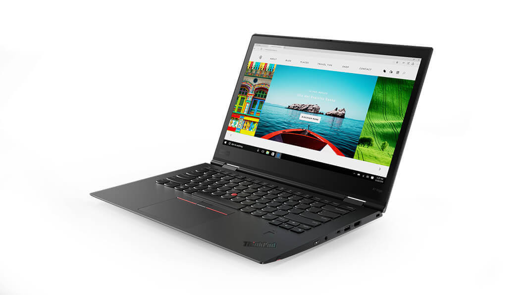 ThinkPad X1 Yoga 2018 - 0