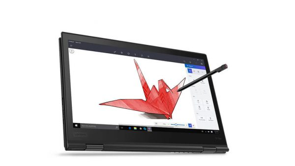 ThinkPad X1 Yoga 2018 - 1