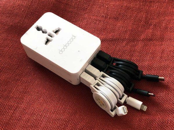 dodocool USB充電器