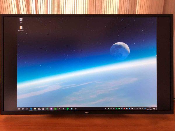 Surface Book 2 and External Display - 2