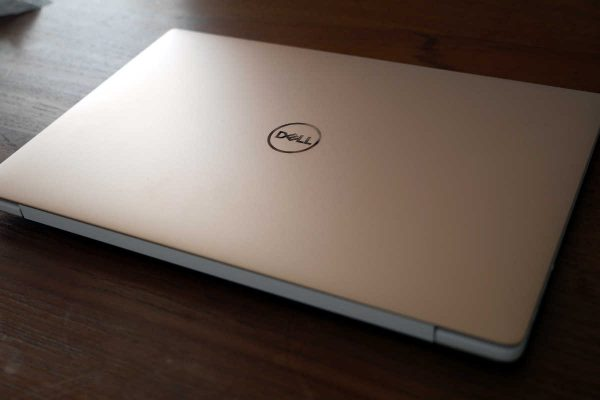 DELL XPS 13 2018 - 1