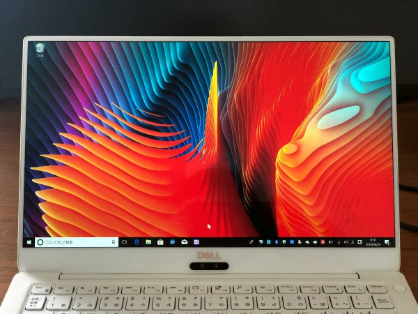 DELL XPS 13 2018 - 17