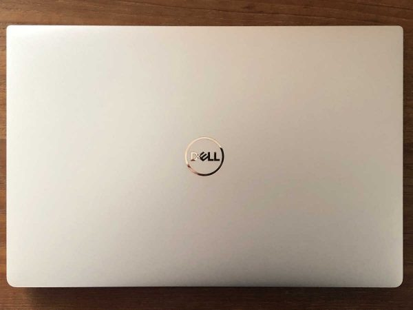 DELL XPS 13 2018 - 19
