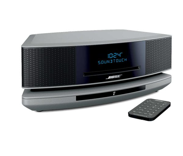 BOSE Wave SoundTouch music system IV - 1